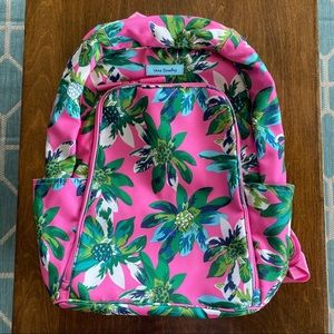 Vera Bradley | Backpack in Tropical Paradise